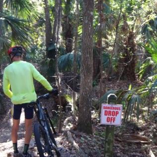 Chuck Lennon MTB Trails