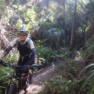 More jungles at Chuck Lennon
